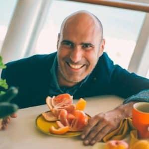 Alimentación Consciente y Cocina Energética