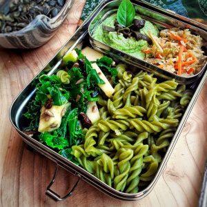Cocina Libre Saludable. Comida para Llevar
