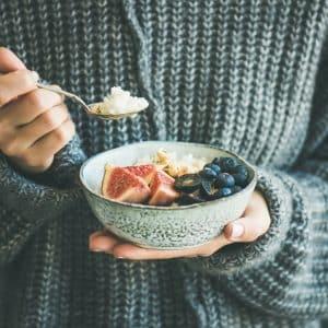 Cocina Libre Saludable. Desayunos y Meriendas