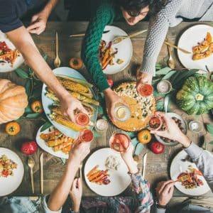 Cocina Libre Saludable. Delicias Vegetales para Fiestas